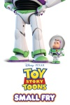 Toy Story Toons: Kleine Portion poster