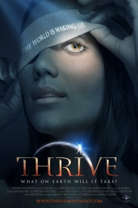 Thrive: What on Earth Will it Take? poster