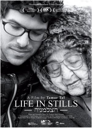 Life in Stills Poster