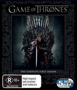 Game of Thrones 1425x1666