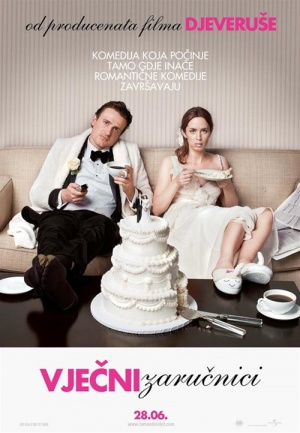 The Five-Year Engagement 500x722
