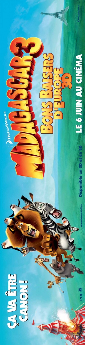 Madagascar 3: Europe's Most Wanted 894x3600