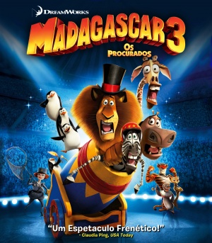Madagascar 3: Europe's Most Wanted 1903x2178