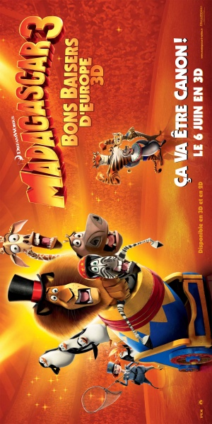 Madagascar 3: Europe's Most Wanted 1800x3600