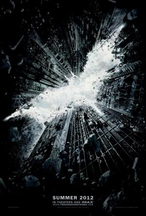 Batman: El caballero de la noche asciende 2700x4000
