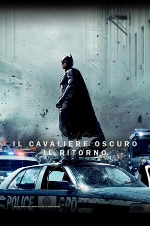 Batman: El caballero de la noche asciende 640x960