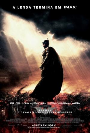 Batman: El caballero de la noche asciende 1395x2048