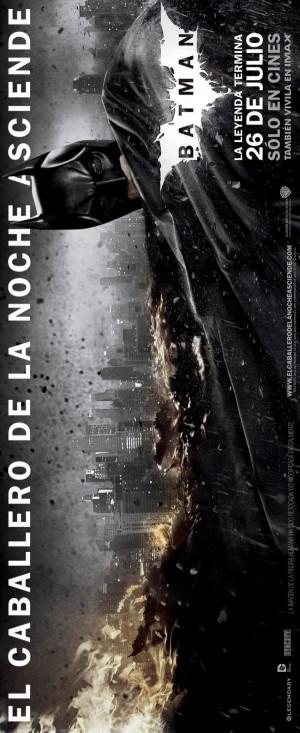 Batman: El caballero de la noche asciende 839x2048