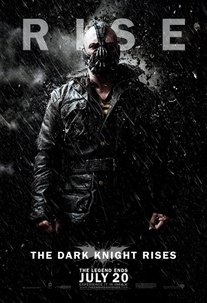 The Dark Knight Rises 2700x3939