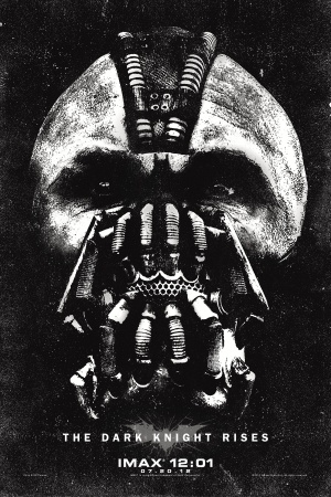 The Dark Knight Rises 1500x2250