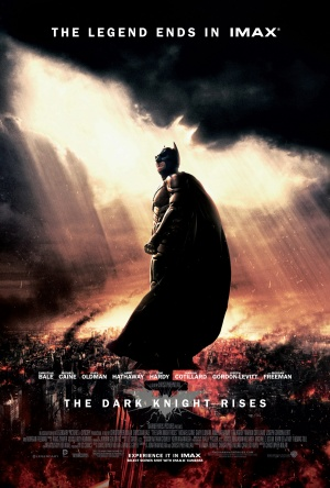 The Dark Knight Rises 900x1333