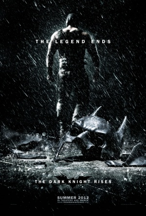 The Dark Knight Rises 2700x4000