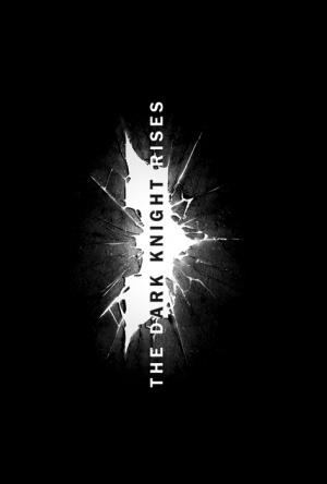 Batman: El caballero de la noche asciende 473x700