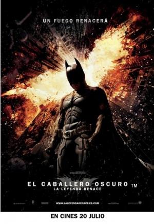 Batman: El caballero de la noche asciende 654x951