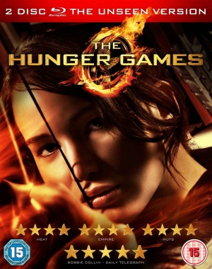 The Hunger Games 1264x1600