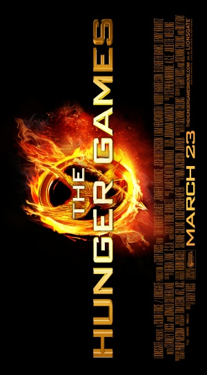 The Hunger Games 2768x5000