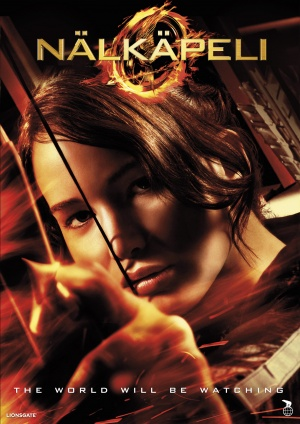 The Hunger Games 1532x2163