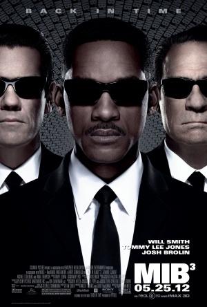 Men in Black 3 2025x3000