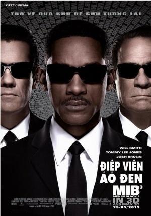 Men in Black 3 1008x1440