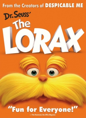 The Lorax 666x915