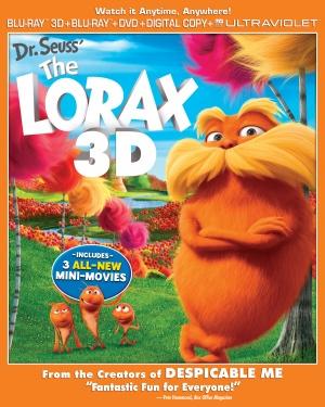 The Lorax 3243x4053