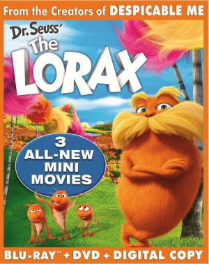 The Lorax 728x918