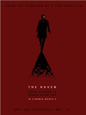 The Raven 432x576