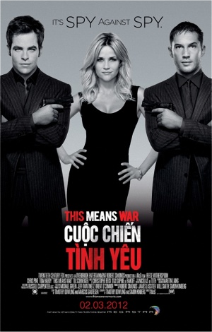 This Means War 730x1143