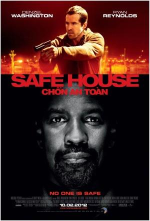 Safe House 3395x5000