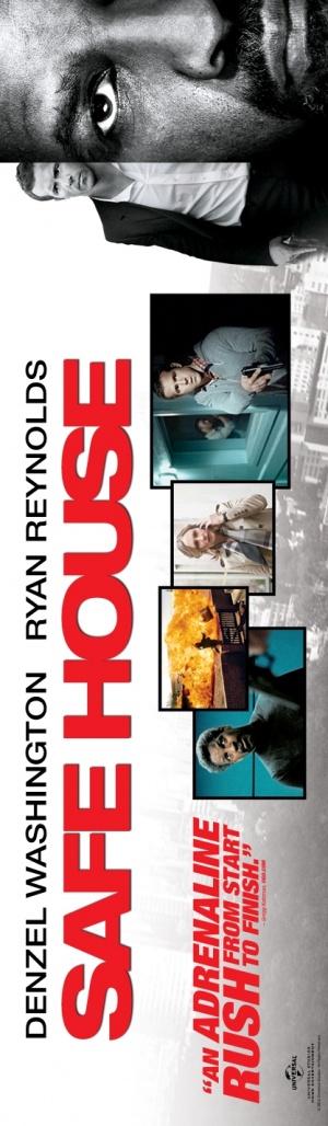 Safe House 417x1429