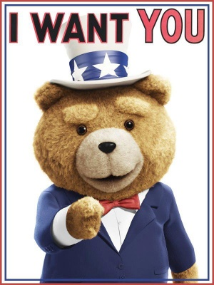 Ted 600x800