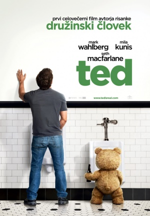 Ted 556x800