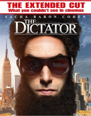 The Dictator 1047x1330