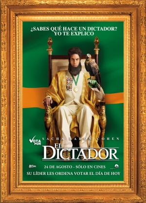 The Dictator 850x1183