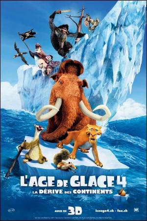 Ice Age 4 - Voll verschoben 1971x2956