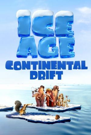 Ice Age 4 - Voll verschoben 3375x5000