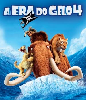 Ice Age 4 - Voll verschoben 1627x1886