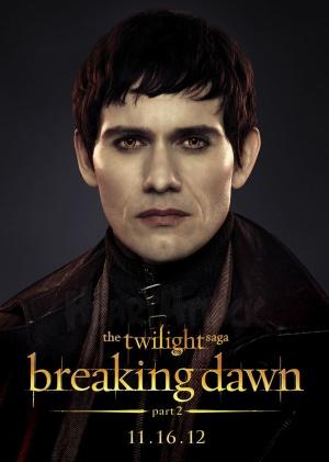 The Twilight Saga: Breaking Dawn - Part 2 1140x1600