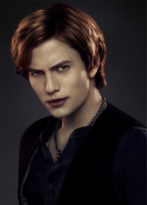 The Twilight Saga: Breaking Dawn - Part 2 3570x5000