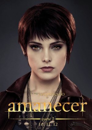 The Twilight Saga: Breaking Dawn - Part 2 2480x3508