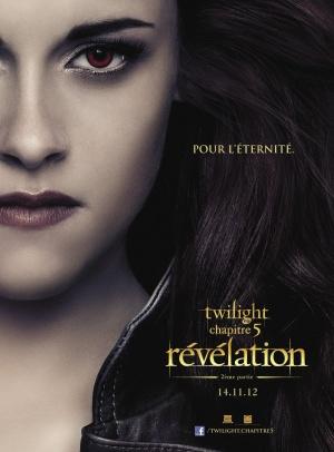 The Twilight Saga: Breaking Dawn - Part 2 2883x3899