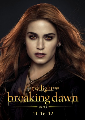 The Twilight Saga: Breaking Dawn - Part 2 750x1050