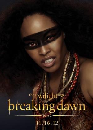 The Twilight Saga: Breaking Dawn - Part 2 1124x1575