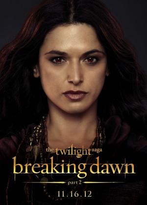 The Twilight Saga: Breaking Dawn - Part 2 1125x1575