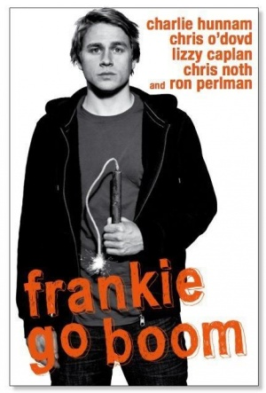 Frankie Go Boom 431x636