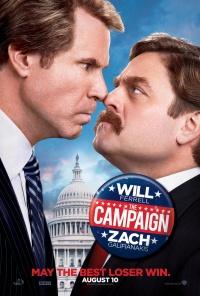 Брудна кампанiя за чеснi вибори poster