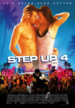 Step Up Revolution 2444x3485