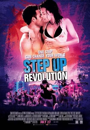 Step Up Revolution 1417x2048