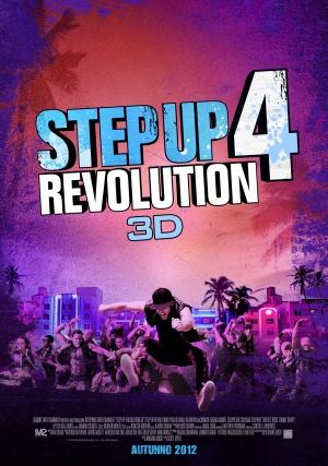 Step Up Revolution 2205x3141