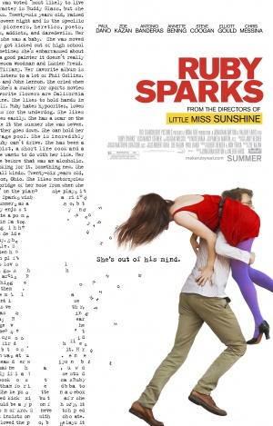 Ruby Sparks 3201x5000